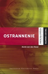"European Film Studies Key Debates Ostran -On ""Strangeness"" and g Image. The History, Receptio"