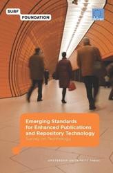 Surf/EU-Driver Emerging Standards for En -survey on Technology VERNOOY-GERRITSEN, M.