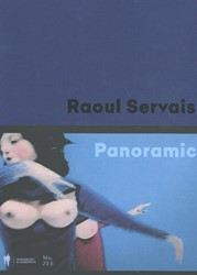 Panoramic Raoul Servais -een monografie Dubrulle, Jacques