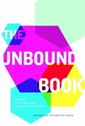 THE UNBOUND BOOK -BOEK OP VERZOEK WEEL, ANNE VAN DER