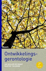 Ontwikkelingsgerontologie Graaf, Jan Willem de