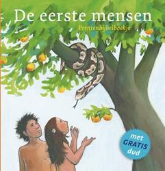 De eerste mensen -prentenbijbelboekje Cate, Marijke ten