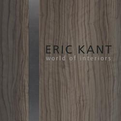 World of interiors Kant, Eric