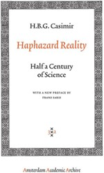 AMSTERDAM ACADEMIC ARCHIVE HAPHAZARD REA -HALF A CENTURY OF SCIENCE CASIMIR, H.B.G.