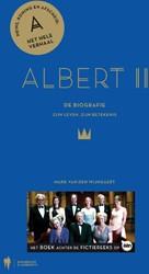 Albert II -de biografie zijn leven, zijn betekenis Wijngaert, Mark van den
