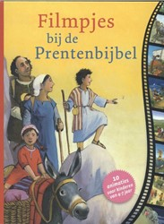 Filmpjes bij de prentenbijbel -10 ANIMATIES VOOR KINDEREN VAN 4 7 JAAR