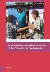 Trust and Mistrust in the Economies of t