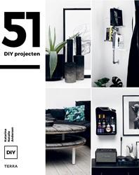 51 DIY projecten Andersen, Katarina Natalie