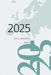 2025 Boeijenga, Jan A.
