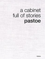 A cabinet full of stories Pastoe