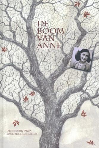 De boom van Anne Cohen-Janca, Irene
