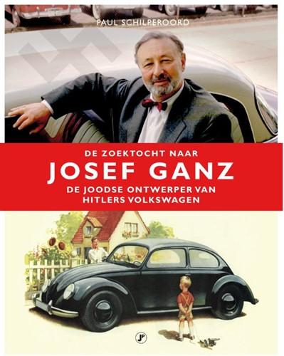 De zoektocht naar Josef Ganz -de Joodse ontwerper van Hitler s Volkswagen Schilperoord, Paul