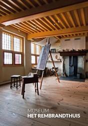 Museumgids het rembrandthuis Tissink, Fieke