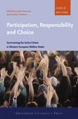 CARE & WELFARE PARTICIPATION, RESPON -SUMMONING THE ACTIVE CITIZEN I N WESTERN EUROPEAN WELFARE STA