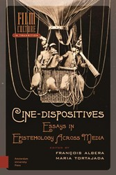 Film Culture in Transition Cine-disposit -essays in epistemology across media