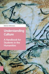 Understanding culture -a handbook for students in the humanities Hellemans, Babette