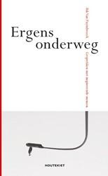 Ergens onderweg -Gesprekken met inspirerende me nsen Puymbroeck, Rik Van