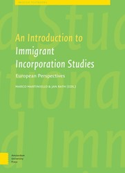 IMISCOE Textbooks An Introduction to imm -European perspectives