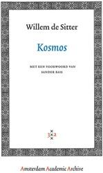 AMSTERDAM ACADEMIC ARCHIVE KOSMOS -BOEK OP VERZOEK SITTER, W. DE