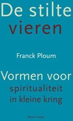 De stilte vieren Ploum, Franck
