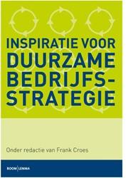 Inspiratie voor duurzame bedrijfsstrateg