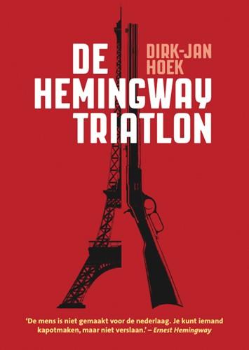 De Hemingway triatlon Hoek, Dirk-Jan