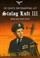 De grote ontsnapping uit Stalag Luft III Stok, Bob van der