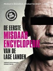 De eerste misdaadencyclopedie van de Lag Mulder, Gerhardt