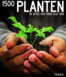 1500 Planten -De beste gids voor elke tuin Royal Horticultural Society, RHS