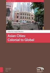 ASIAN CITIES ASIAN CITIES FROM COLONIAL