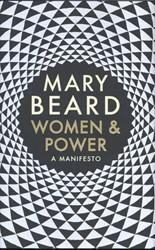 Beard*Women & Power Beard, Mary