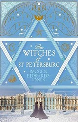 The Witches of St. Petersburg Edwards-Jones, Imogen
