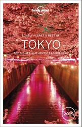 Lonely Planet Best of Tokyo 2019 3e