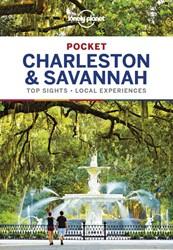 LONELY PLANET POCKET: CHARLESTON & S