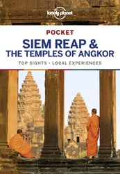 Lonely Planet Siem Reap & the Temple