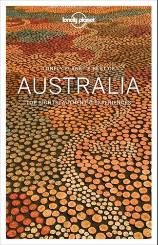 Best of Australia Lonely, Planet