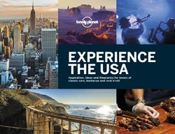 Experience the USA Lonely Planet