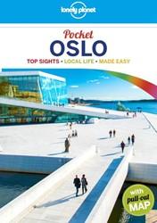 Lonely Planet Pocket Oslo 1e