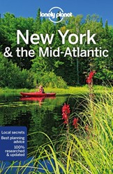 Lonely Planet New York & the Mid-atl