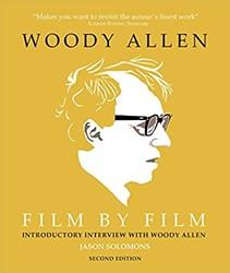 WOODY ALLEN -FILM BY FILM JASON SOLOMONS