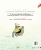 Maurits Muis en Rembrandt -De meester en zijn muis Schubert, Dieter-2