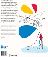 Calder-De draad van Alexander Posthuma, Sieb-2