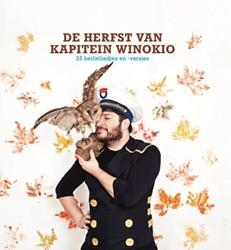 De herfst van Kapitein Winokio Kapitein Winokio