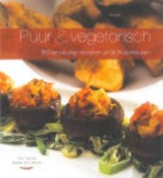 Puur & Vegetarisch -180 eenvoudige recepten uit de Avalonkeuken Tomme, Tine