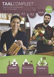 TaalCompleet -Nederlandse arbeidsmarkt voor anderstaligen Bloks-Jekel, Karine