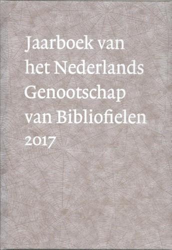Jaarboek Nederlands Genootschap van Bibl Jaspers, Gerard