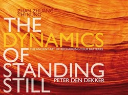 The dynamics of standing still -Zhan Zhuang CHi Kung, the anci ent art of recharging batterie Dekker, Peter den