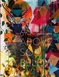 James Aldridge, As above so below Ussing Seeberg, Mathias