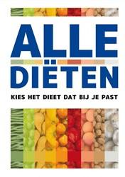 Alle dieten -kies het dieet dat bij jou pas t