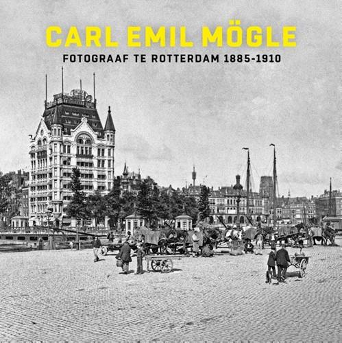 Carl Emil Mogle fotograaf te Rotterdam 1 Gierstberg, Frits
